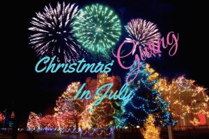 Christmas in July: Make Summer Matter