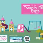 JMB Summer Park Hop: Twenty Mile Park (Nocatee)