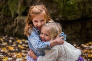 Why It's Important to Form Friendships at an Early Age