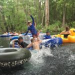 10 Tips for Tubing the Ichetucknee River and Springs