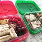 Quick, Easy Tips for Prepping Healthy & Fun School Lunches
