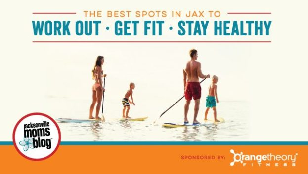Jax Fitness Guide