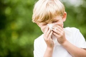 Parents, Please Don't Send Your Sick Kids to School