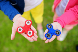 Pokémon, Fidget Spinners and Beyblades... Oh, My! Keeping Up With the Latest Toy Craze