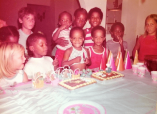 5 Old-School Birthday Party Trends: Back To The Basics