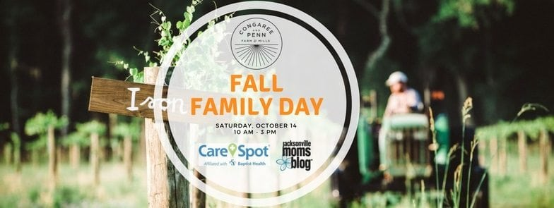 fall family day