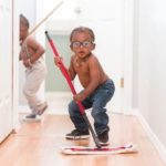 Music Can Be Magic to Help Toddlers 'Clean Up'