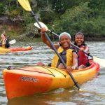 Kayak Amelia: Jacksonville's Kids Free November