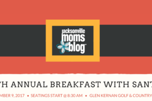 Jax Moms Blog's 4th Annual Breakfast with Santa