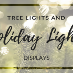 Tree Lightings and Holiday Light Displays in Jacksonville