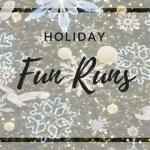 Holiday Fun Runs In & Around Jacksonville