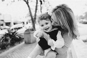 A Little Secret for Working Moms
