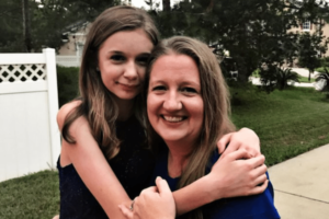 To My Teenage Daughter: I See You