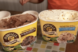 A Staple Sweet Treat for Families: Mayfield Creamery Premium Ice Cream