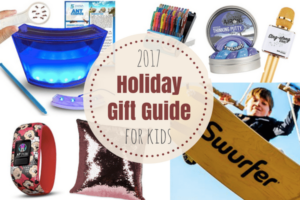 The Hottest Holiday Gifts for Kids: 2017 Edition