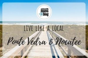 Live Like a Local: Ponte Vedra & Nocatee
