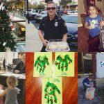 3rd Annual Kindness Calendar for Kids
