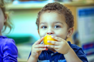 La Petite Academy: Where Children's Education Meets Healthy Living