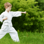 Life Lessons My Son is Learning from Karate