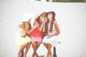 Freedom from FOMO: Finding Your Circle of Friends