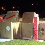 JMB Charity Spotlight: Raise Awareness of Homelessness with Family Promise's Cardboard City