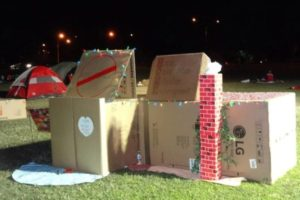 JMB Charity Spotlight: Raise Awareness of Homelessness with Family Promise's Cardboard City