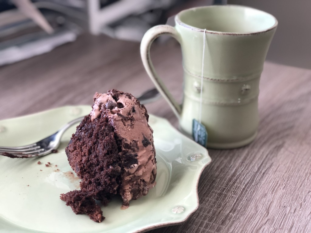 So Next Time You Have A Last Minute Need For Dessert That Looks Gourmet Just Think ICE CREAM Specifically Mayfield Creamery Because With Almost 30