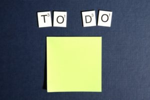 The Secret to a Practical To-Do List