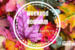 weekend roundup fall(1)