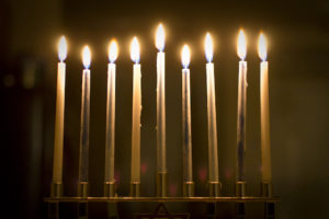 Your Guide to Chanukah Events in Jacksonville