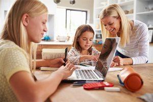 FLVS Flex Elementary + Family Involvement = Student Success