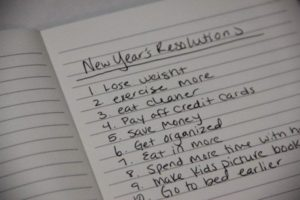 My Final Word on Resolutions