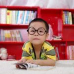 A Q&A on Your Child's Vision with Dau Family Eye Care