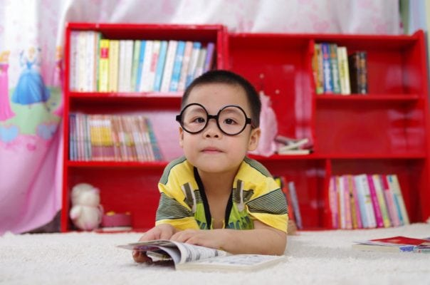 7a9794ad72c When I found out my son needed glasses in kindergarten