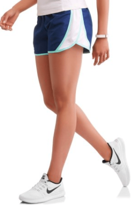 Athletic Works Core Active Short, $8, Walmart