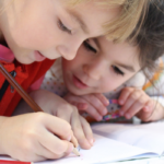 A Mom's Guide to Preschool, VPK, and Kindergarten