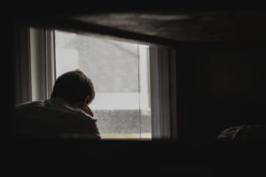 True Life: Living With My Husband's Depression