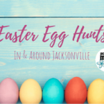 Egg Hunts In & Around Jacksonville