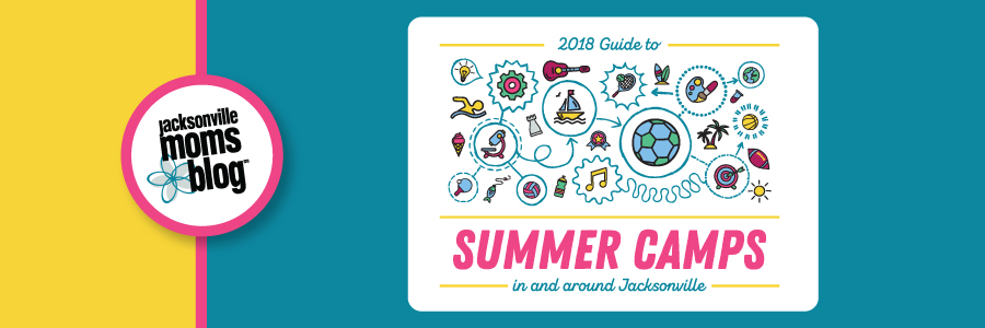 Summer Camps In Around Jacksonville