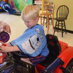 Cookie Cutters: Making Kids' Haircuts Fun