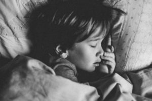 Night Terrors Are No Joke: When Will They Stop?!