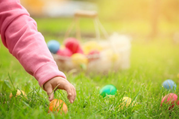 Easter Egg Hunts in Jacksonville