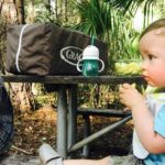 5 Things I Learned While Camping with a Toddler
