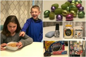 10 April Fool's Day Pranks to Play on Your Family