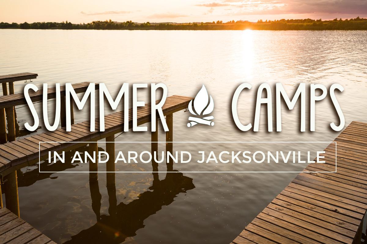 Summer Camps Jacksonville