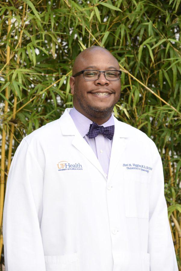 Jibri Wiggins, MD