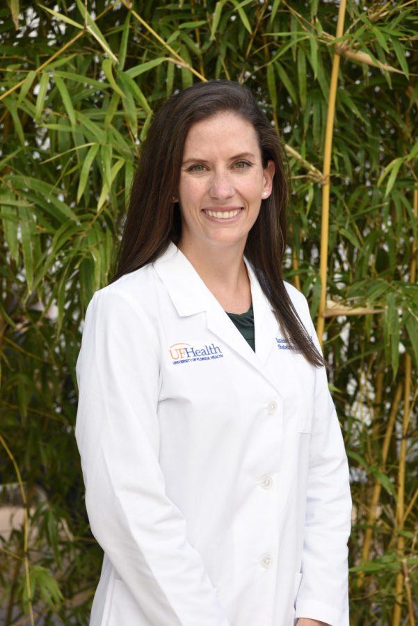 Lindsey Putnam, ARNP