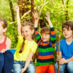 Drop-In Day Camps In & Around Jacksonville