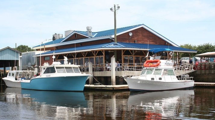 Best Seafood Restaurant With View In Jacksonville Beach Area