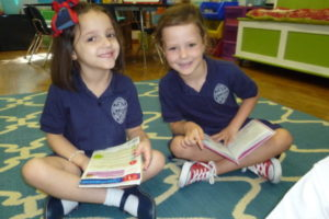 Fostering a Love of Learning